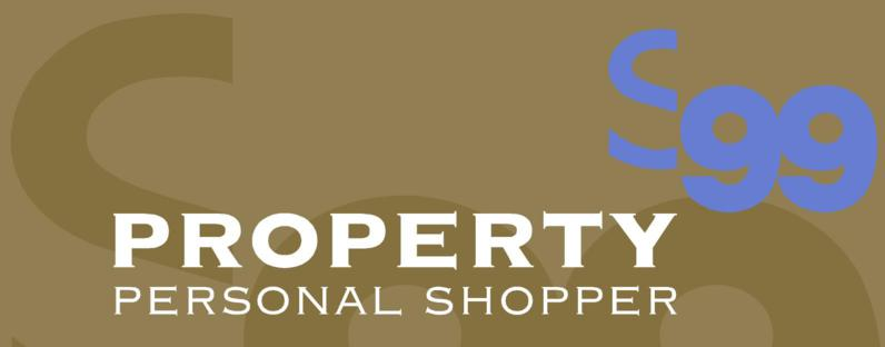 s99 property personal Shopper